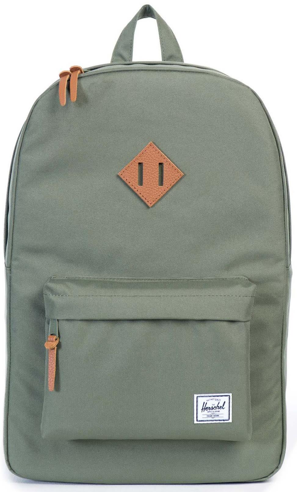 on sale herschel heritage backpack up to 40 off. Black Bedroom Furniture Sets. Home Design Ideas
