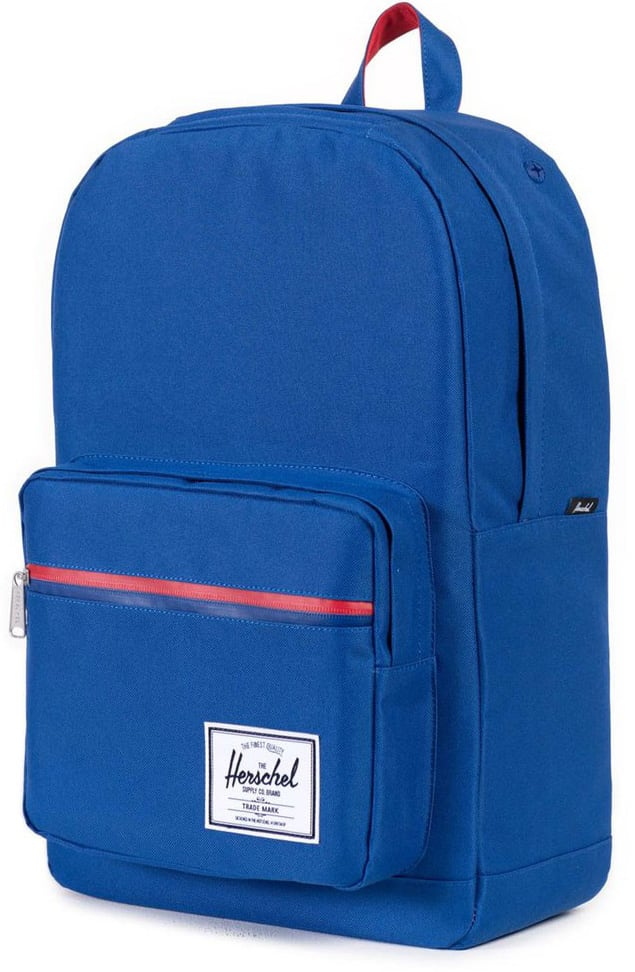 on sale herschel pop quiz backpack up to 45 off. Black Bedroom Furniture Sets. Home Design Ideas