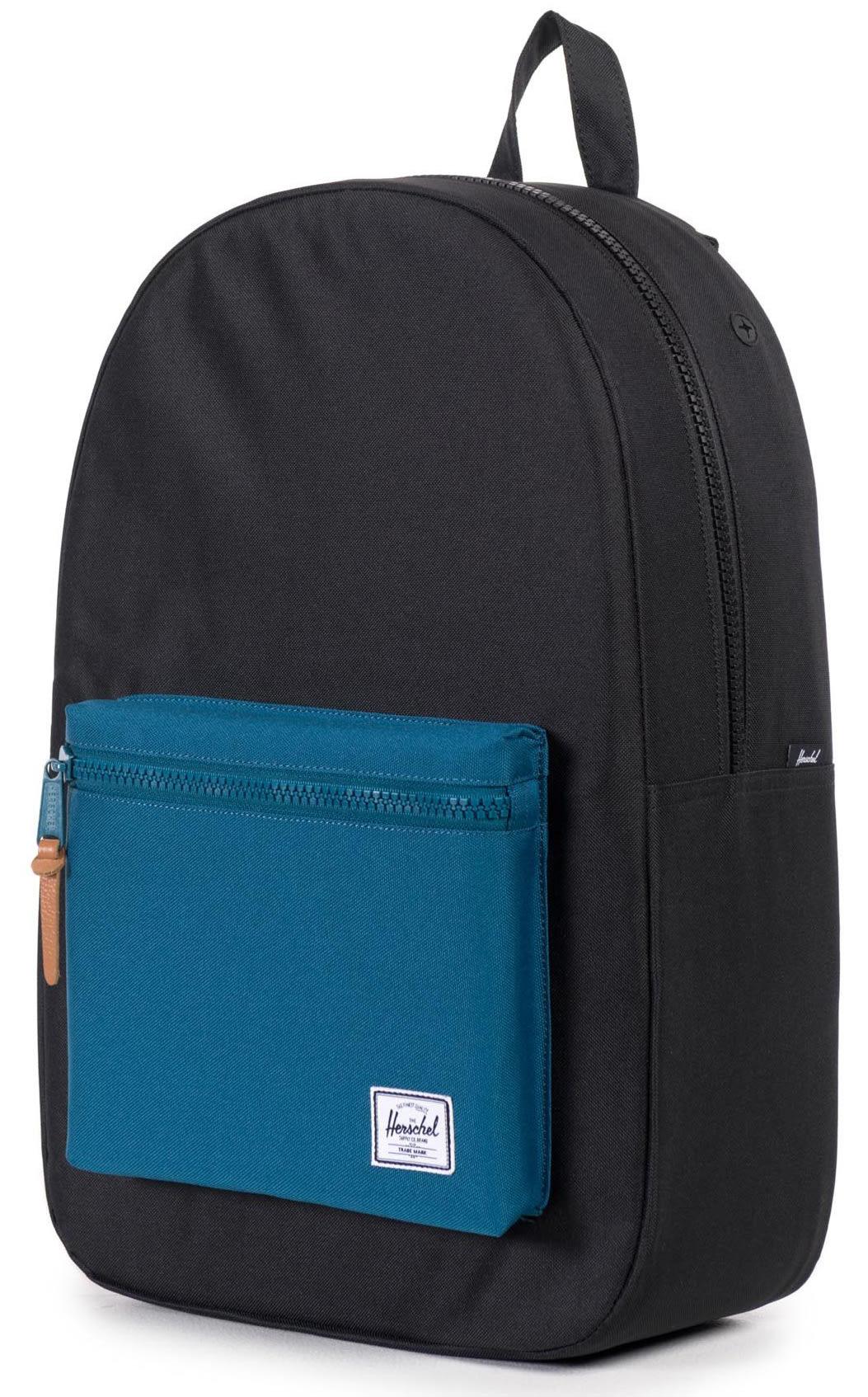 on sale herschel settlement backpack up to 45 off. Black Bedroom Furniture Sets. Home Design Ideas