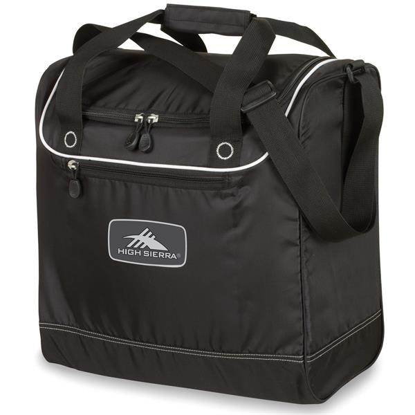High Sierra Basic Boot Bag