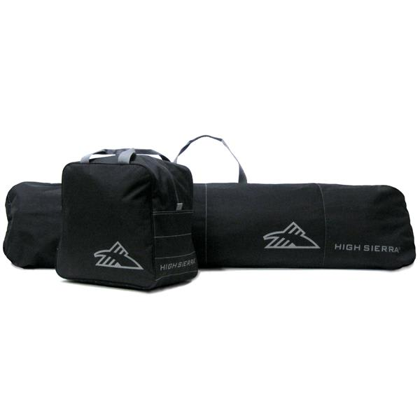 High Sierra Element Snowboard and Boot Bag
