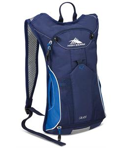 High Sierra Propel 70 Hydration Pack True Navy/Royal Cobalt 2L