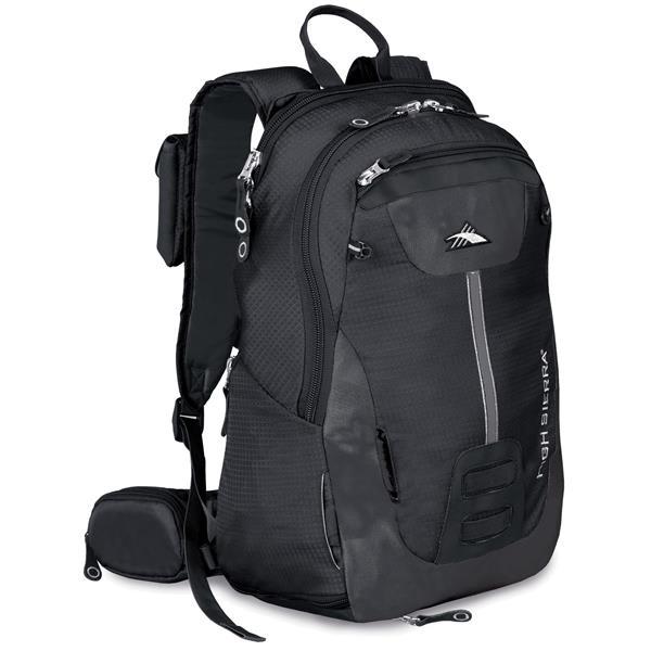 High Sierra Seeker 22L Backpack