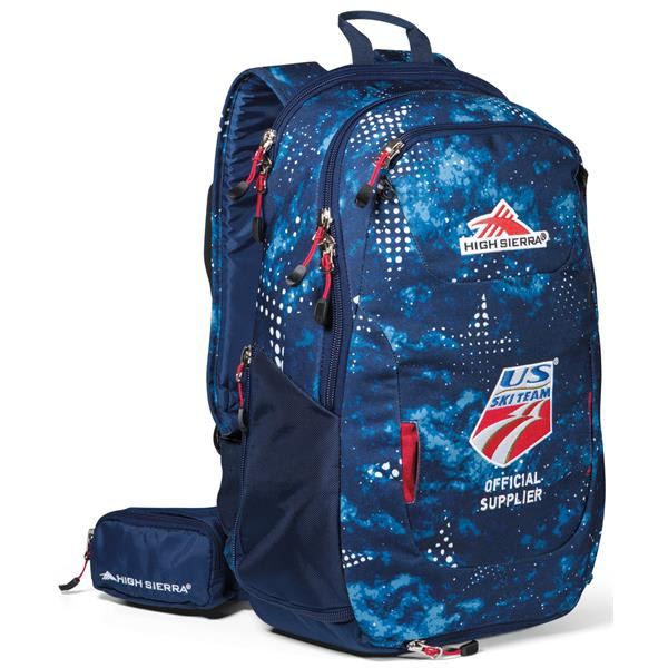 High Sierra U.S. Ski Team Backpack