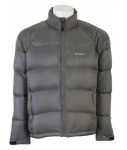 Hi-Tec Alpine Start Parka Jacket Shadow