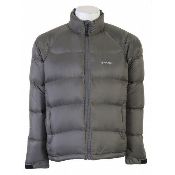 Hi-Tec Alpine Start Parka Jacket