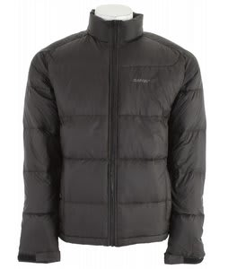 Hi-Tec Alpine Start Parka Jacket Black