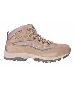Hi-Tec Cliff Trail WP Hiking Shoes Old Moss/Taupe/Bamboo