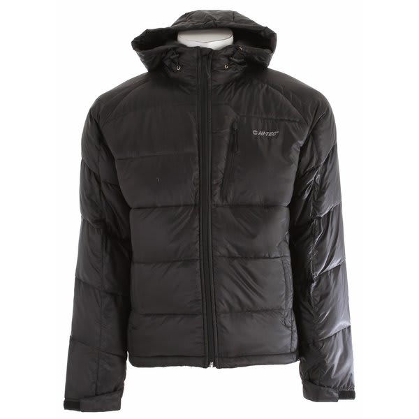 Hi-Tec Crack Of Dawn Hoodie Jacket