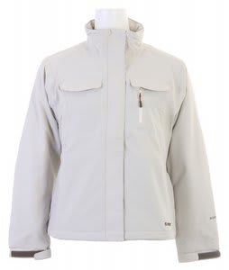 Hi-Tec Cruise Trail Parka Jacket Dover