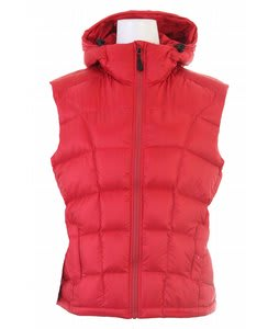 Hi-Tec Hanks Canyon Hooded Vest Bing