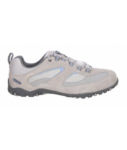 Hi-Tec Hermosa Hiking Shoes Cool Grey/Graphite/Dove