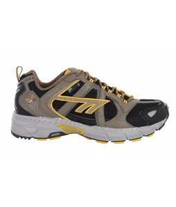 Hi-Tec Inferno HPI Hiking Shoes Brown/Taupe/Gold