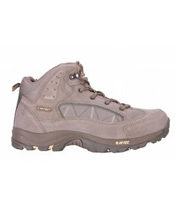 Hi-Tec Kentani Mid Hiking Shoes Old Moss/Taupe/Gldn Haze