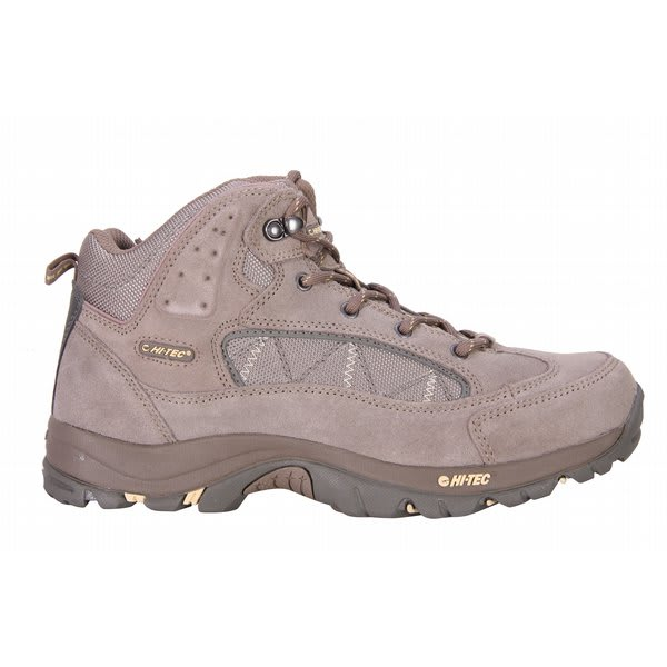Hi-Tec Kentani Mid Hiking Shoes