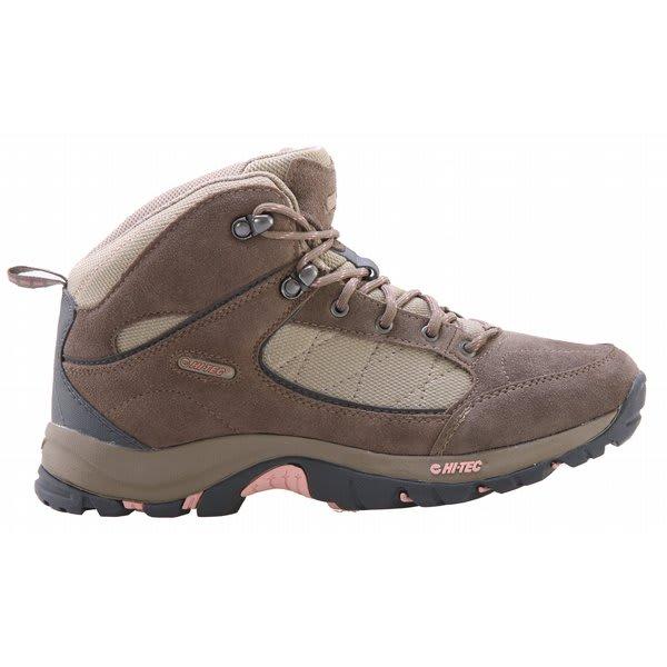 Hi-Tec Kuleni Mid Hiking Shoes