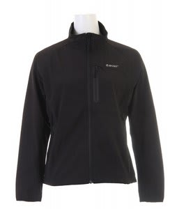 Hi-Tec Misty Mountain Softshell Jacket Black