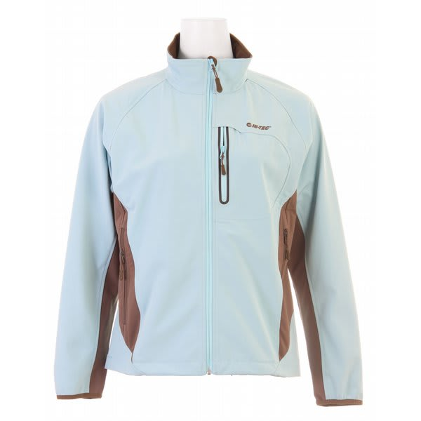 Hi-Tec Misty Mountain Softshell Jacket