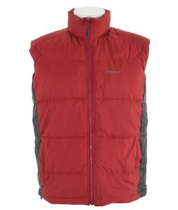 Hi-Tec Morraine Vest Roma/Charcoal
