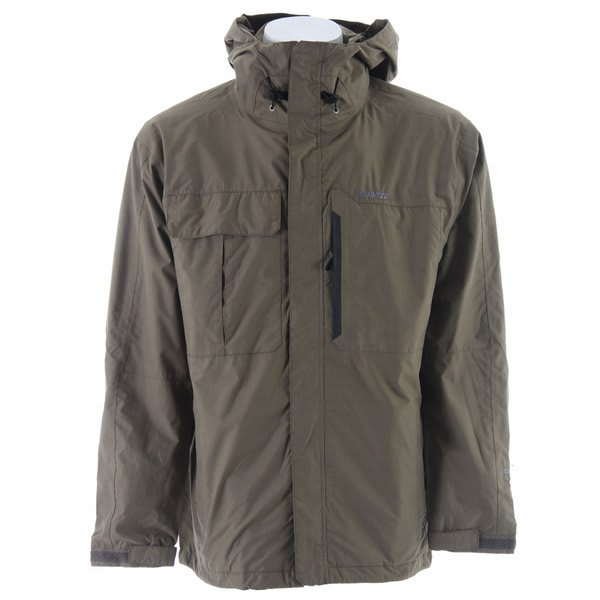 Hi-Tec Sand Creek Shell Jacket