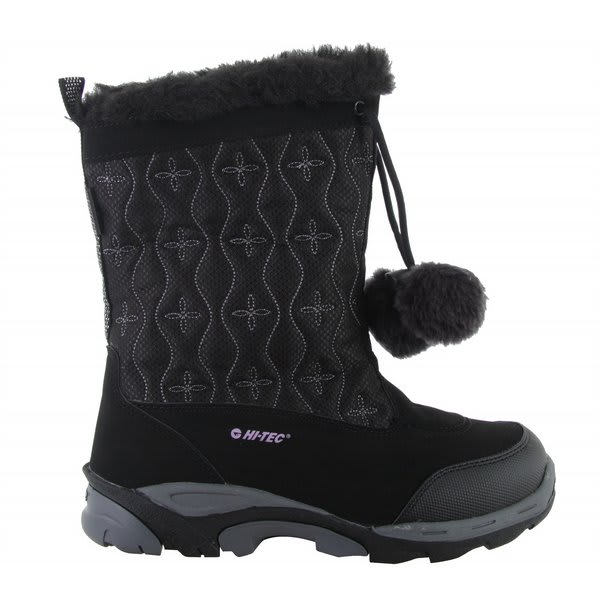 Hi-Tec Snowdonia 200 Casual Boots