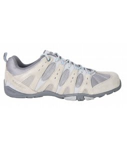 Hi-Tec Soledad WOS Hiking Shoes Cool Grey/Peacock