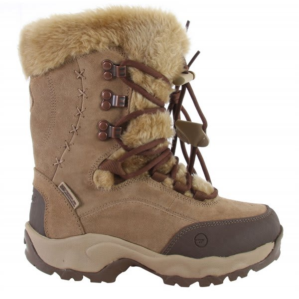 Hi-Tec St Moritz 200 Casual Boots