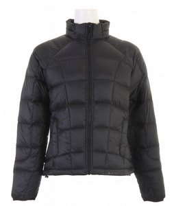 Hi-Tec Sundance Peak Parka Jacket Black