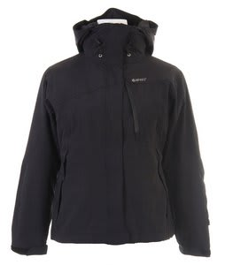 Hi-Tec Trinity Peak Parka Jacket Black
