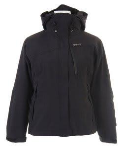 Hi-Tec Trinity Peak Parka Jacket Black