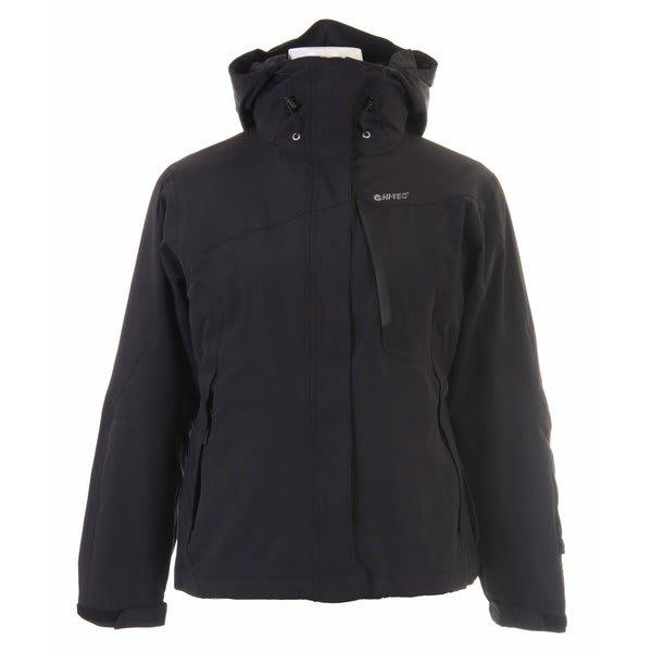 Hi-Tec Trinity Peak Parka Jacket