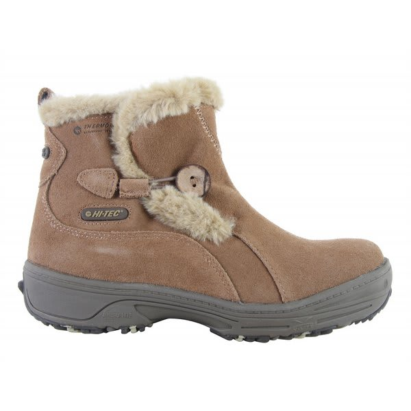 Hi-Tec V-Lite Snowflake Pull On 200 Casual Boots