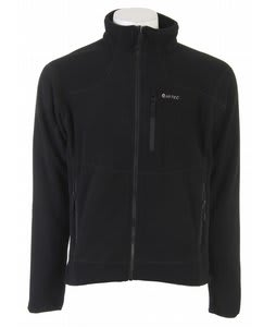 Hi-Tec Youngs Falls Fleece Jacket Black