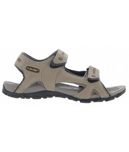 Hi-Tec Owaka Sandals Smokey/Brown/Taupe/Dijon