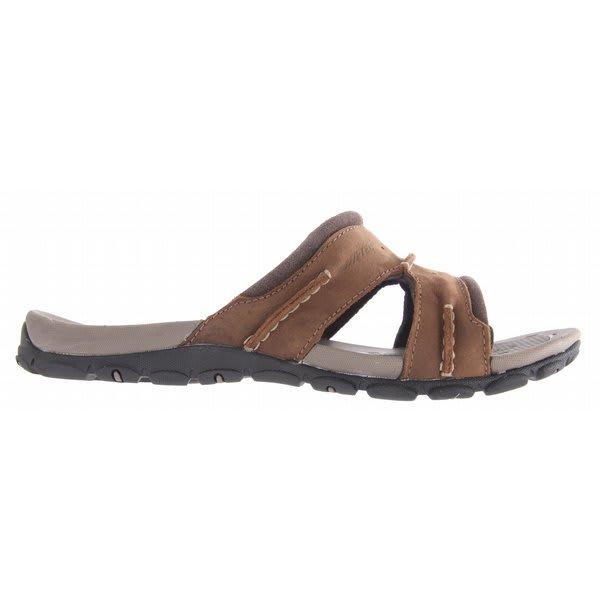 Hi-Tec Table Mountain Slide Sandals