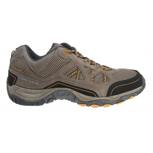 Hi-Tec Total Terrain Aero Hiking Shoes