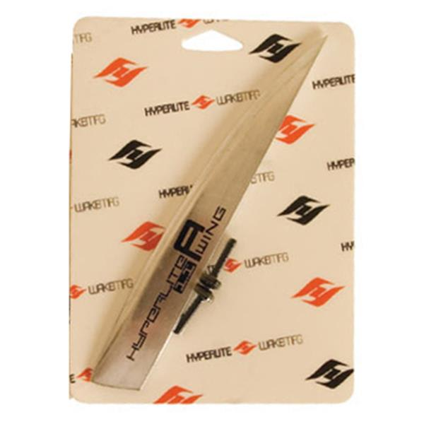 Hyperlite A Wing 1.3 Wakeboard Fin