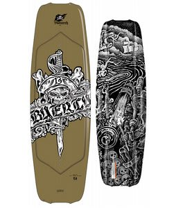 Byerly Monarch Wakeboard 56 Blem