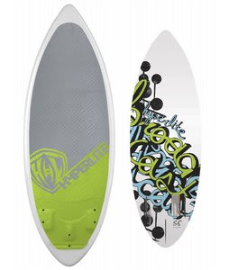Hyperlite Broadcast Wakesurfer Blem 5ft 6in
