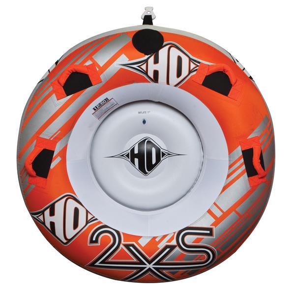 HO 2XS Towable