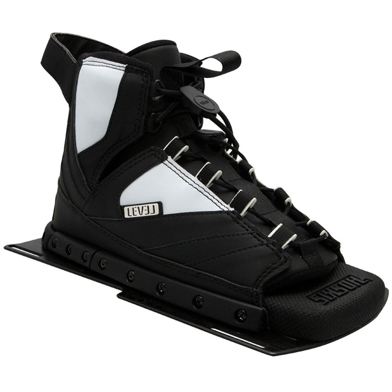 HO CDX Slalom Waterski W/ Level Bindings