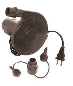 HO Compact Inflator Deflator 110 Volt Air Pump