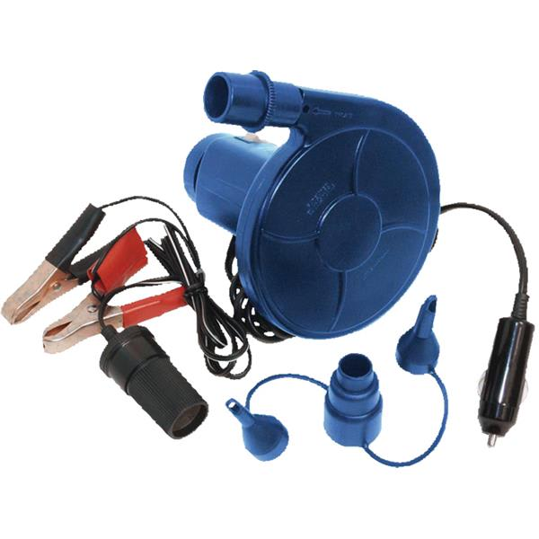 HO Compact Inflator Deflator 12 Volt Air Pump