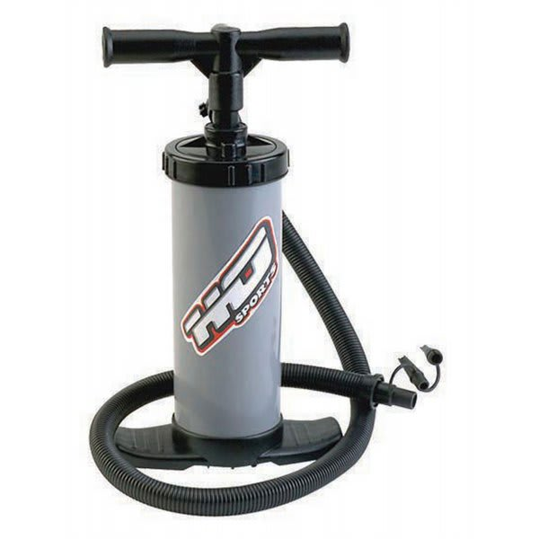 HO Dual Action Hand Pump