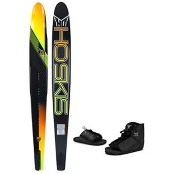 On Sale HO Freeride Slalom Ski W/ Freemax/Adjustable Rear
