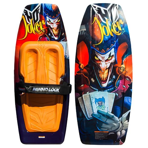 HO Joker Blem Kneeboard