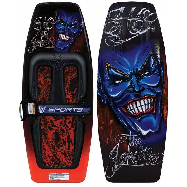 HO Joker Kneeboard