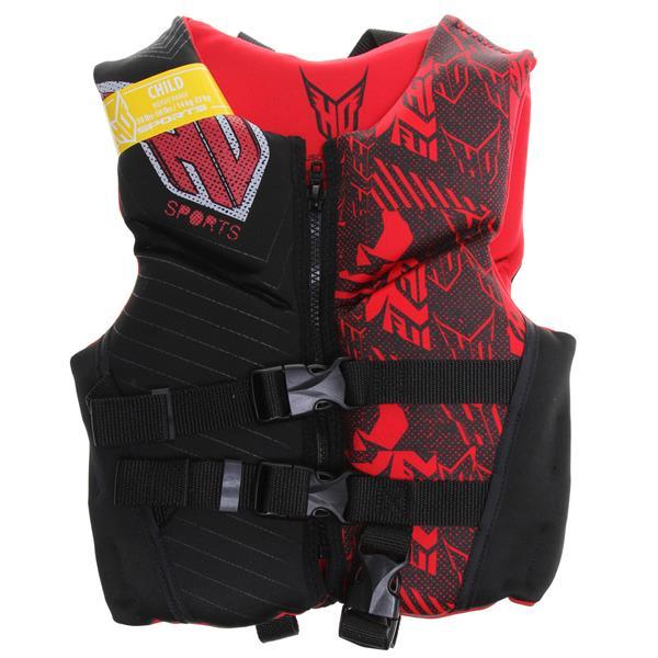 HO Wakeboard Vest