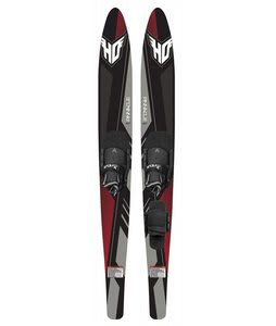 HO Pinnacle Combo Skis 67 w/ Helix Std Bindings