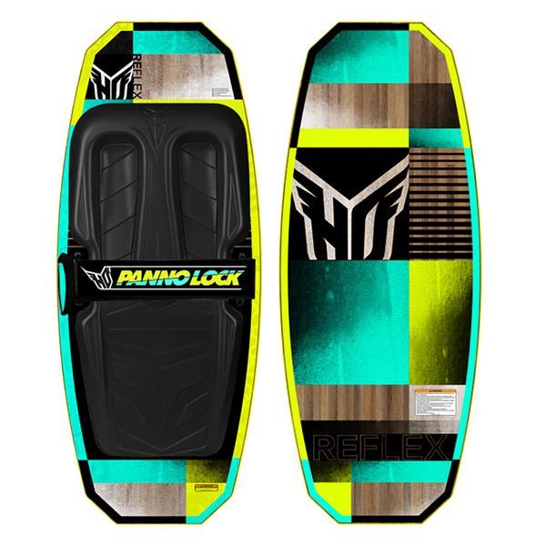 HO Reflex Kneeboard